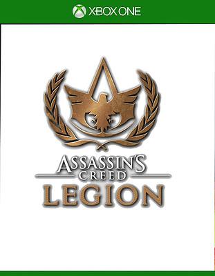 Einfach und sicher online bestellen: Assassin's Creed Legion Day 1 Edition (AT-PEGI) in Österreich kaufen.