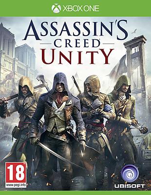 Einfach und sicher online bestellen: Assassins Creed: Unity in Österreich kaufen.