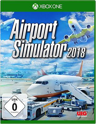 Einfach und sicher online bestellen: Airport Simulator 2018 in Österreich kaufen.