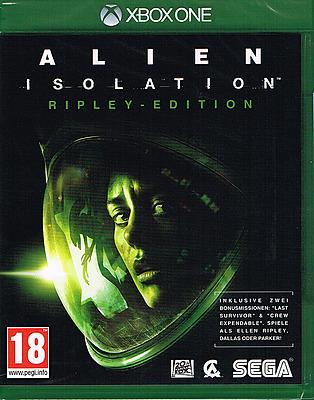 Einfach und sicher online bestellen: Alien: Isolation (AT-PEGI) in Österreich kaufen.