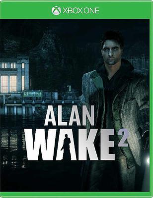 Einfach und sicher online bestellen: Alan Wake 2 (AT-PEGI) in Österreich kaufen.