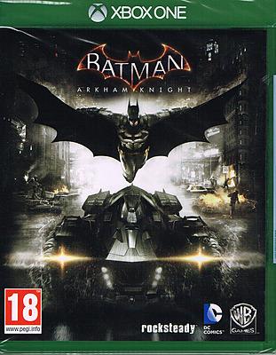 Einfach und sicher online bestellen: Batman: Arkham Knight Special Steelbook Edition in Österreich kaufen.
