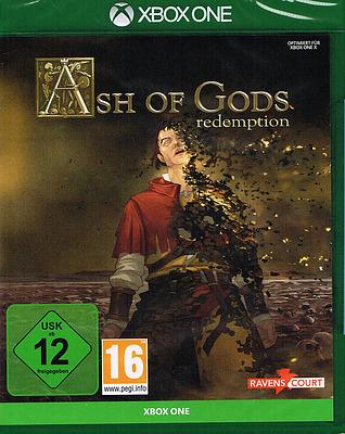 Einfach und sicher online bestellen: Ash of Gods: Redemption in Österreich kaufen.