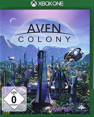 Einfach und sicher online bestellen: Aven Colony in Österreich kaufen.