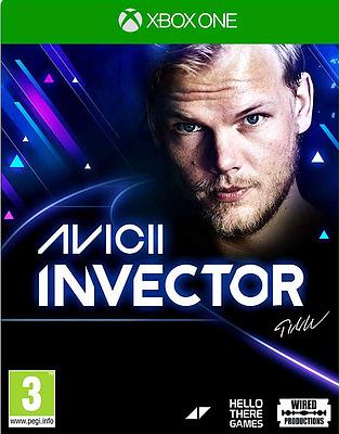 Einfach und sicher online bestellen: Avicii Invector (PEGI) in Österreich kaufen.