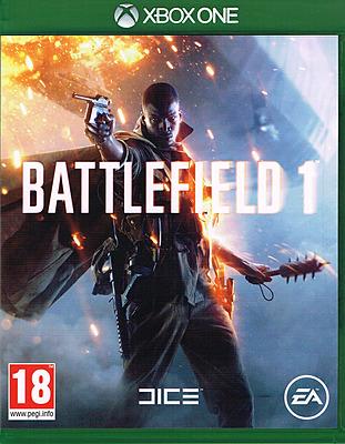 Einfach und sicher online bestellen: Battlefield 1 (AT-PEGI 18) in Österreich kaufen.