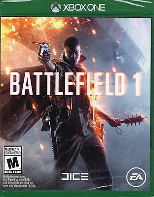 Einfach und sicher online bestellen: Battlefield 1 (US-Import) in Österreich kaufen.