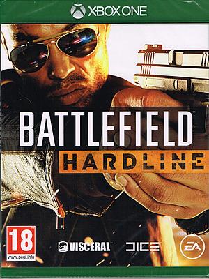 Einfach und sicher online bestellen: Battlefield Hardline (EU-Import) in Österreich kaufen.