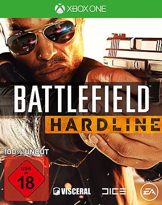 Einfach und sicher online bestellen: Battlefield Hardline in Österreich kaufen.