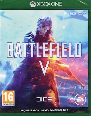 Einfach und sicher online bestellen: Battlefield V (AT-PEGI) in Österreich kaufen.