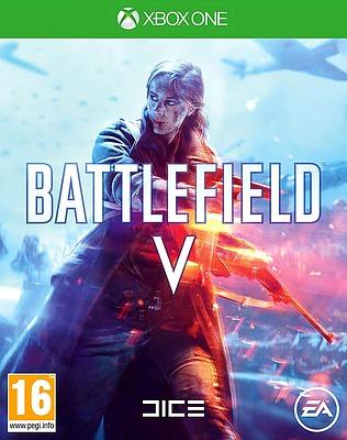Einfach und sicher online bestellen: Battlefield V D1 Edition (Englisch) in Österreich kaufen.