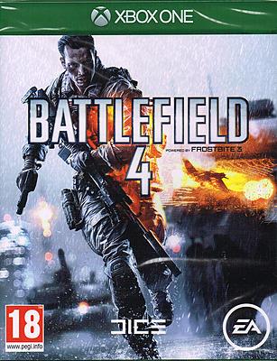 Einfach und sicher online bestellen: Battlefield 4 (AT-PEGI) in Österreich kaufen.