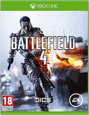 Einfach und sicher online bestellen: Battlefield 4 (EU-Import) in Österreich kaufen.
