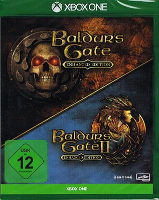Einfach und sicher online bestellen: Baldur's Gate 1+2 Enhanced Edition in Österreich kaufen.