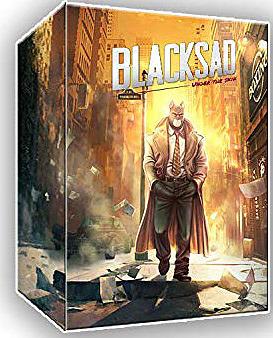 Einfach und sicher online bestellen: Blacksad: Under the Skin Collectors Edition (PEGI) in Österreich kaufen.