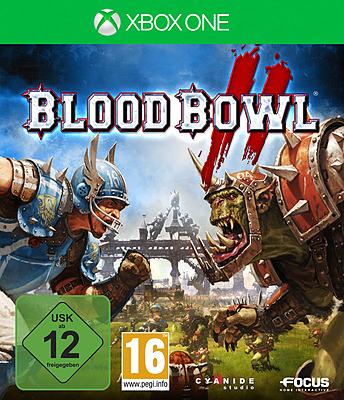 Einfach und sicher online bestellen: Blood Bowl 2 in Österreich kaufen.