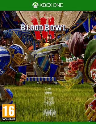 Einfach und sicher online bestellen: Blood Bowl 3 in Österreich kaufen.