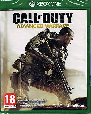 Einfach und sicher online bestellen: Call of Duty: Advanced Warfare (EU-Import) in Österreich kaufen.