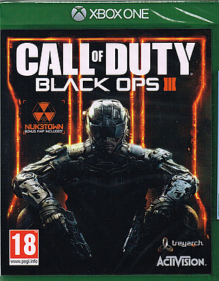 Einfach und sicher online bestellen: Call of Duty: Black Ops 3 (EU-Import) in Österreich kaufen.