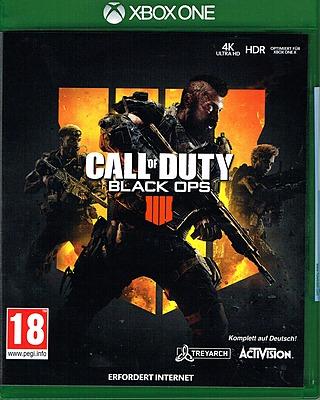 Einfach und sicher online bestellen: Call of Duty: Black Ops 4 Day 1 Edition (AT-PEGI) in Österreich kaufen.