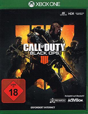 Einfach und sicher online bestellen: Call of Duty: Black Ops 4 in Österreich kaufen.