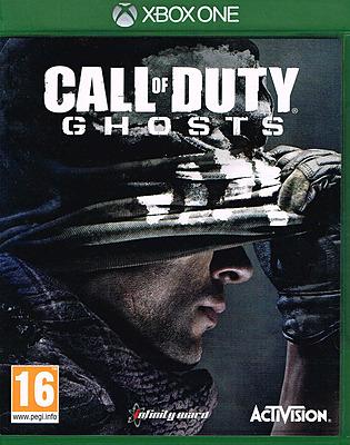 Einfach und sicher online bestellen: Call of Duty: Ghosts (PEGI) in Österreich kaufen.
