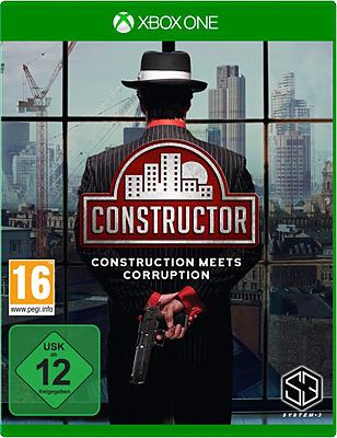 Einfach und sicher online bestellen: Constructor in Österreich kaufen.