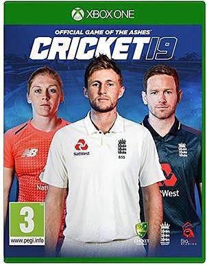 Einfach und sicher online bestellen: Cricket 19 (PEGI) in Österreich kaufen.