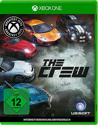 Einfach und sicher online bestellen: The Crew in Österreich kaufen.