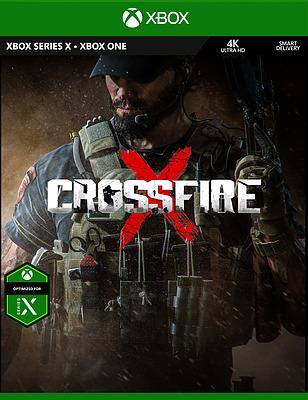 Einfach und sicher online bestellen: CrossFire X (AT-PEGI) in Österreich kaufen.