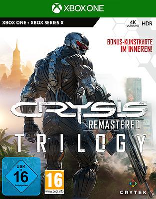 Einfach und sicher online bestellen: Crysis Remastered Trilogy in Österreich kaufen.
