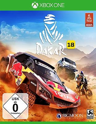 Einfach und sicher online bestellen: Dakar 18 Day One Edition in Österreich kaufen.