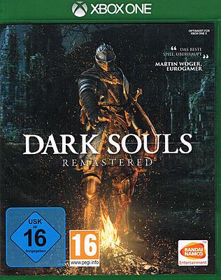 Einfach und sicher online bestellen: Dark Souls Remastered in Österreich kaufen.