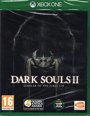 Einfach und sicher online bestellen: Dark Souls 2 Scholar of the First Sin Edition (EU) in Österreich kaufen.
