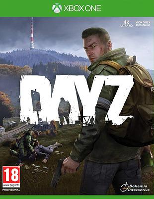 Einfach und sicher online bestellen: DayZ (PEGI) in Österreich kaufen.