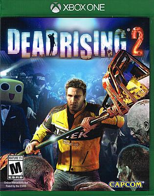 Einfach und sicher online bestellen: Dead Rising 2 HD Remaster (US-Import) in Österreich kaufen.