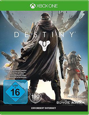 Einfach und sicher online bestellen: Destiny in Österreich kaufen.