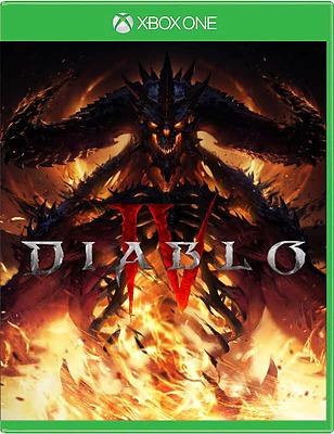 Einfach und sicher online bestellen: Diablo 4 (AT-PEGI) in Österreich kaufen.