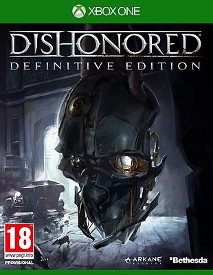 Einfach und sicher online bestellen: Dishonored Definitive Edition (Englisch) in Österreich kaufen.