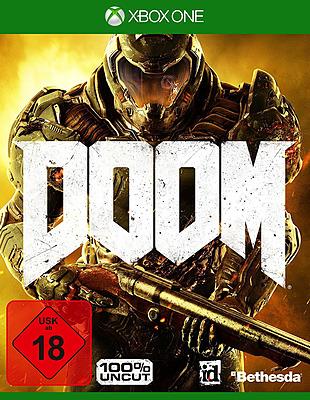 Einfach und sicher online bestellen: DOOM D1 Edition in Österreich kaufen.