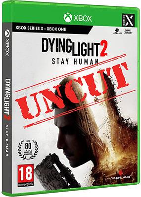 Einfach und sicher online bestellen: Dying Light 2 Day 1 Edition (AT-PEGI) in Österreich kaufen.