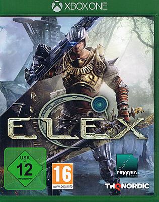 Einfach und sicher online bestellen: Elex in Österreich kaufen.