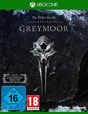 Einfach und sicher online bestellen: The Elder Scrolls Online Greymoor in Österreich kaufen.