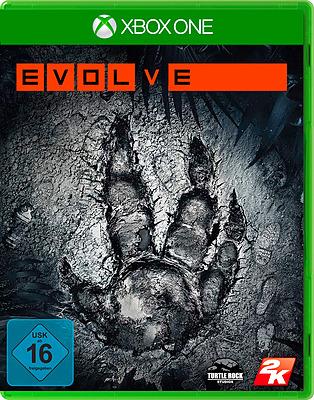 Einfach und sicher online bestellen: Evolve in Österreich kaufen.
