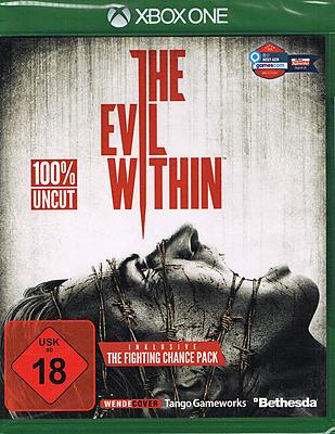 Einfach und sicher online bestellen: The Evil Within in Österreich kaufen.