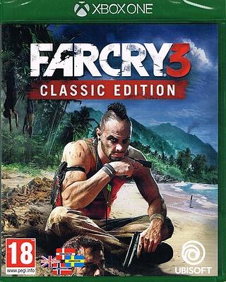 Einfach und sicher online bestellen: Far Cry 3 Classic Edition (PEGI) in Österreich kaufen.