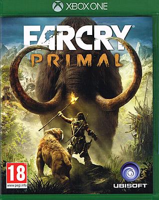 Einfach und sicher online bestellen: Far Cry Primal (AT-PEGI) in Österreich kaufen.