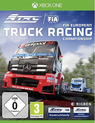 Einfach und sicher online bestellen: FIA Truck Racing Championship in Österreich kaufen.