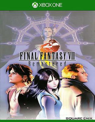 Einfach und sicher online bestellen: Final Fantasy 8 Remastered (AT-PEGI) in Österreich kaufen.