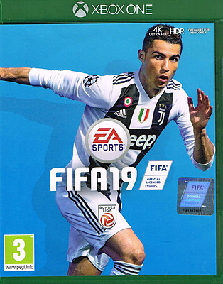 Einfach und sicher online bestellen: FIFA 19 (AT-PEGI) in Österreich kaufen.